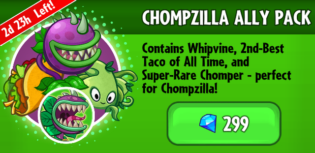 File:Chompzilla Ally Pack Promotion.png