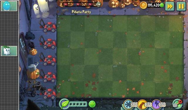File:Halloween pinata background lawn.jpg