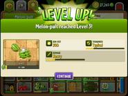 Melon-pult Level 3