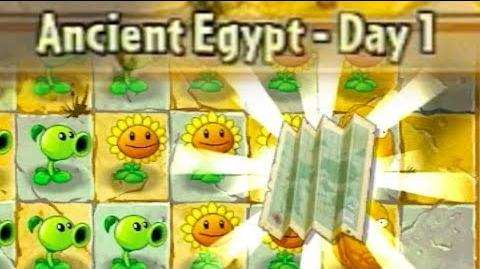 Ancient Egypt/Walkthrough