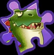 Dragonroar Super Rare Puzzle Piece