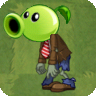 File:Peashooter Zombie PvZ2.png