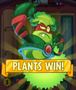 Grass Knuckles Victory Pose