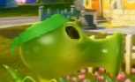 Green Bandana