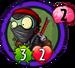 Space NinjaH