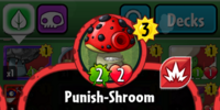 Punish-Shroom/Gallery