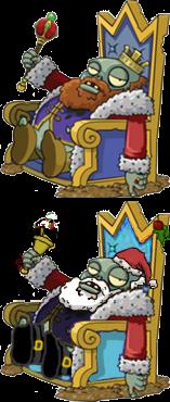 File:King as Santa.png