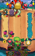 Wall-Nut Bowling-Mech
