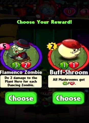 File:Choice between Flamenco Zombie and Buff-Shroom.jpeg