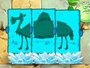 Frozen Camel Zombies