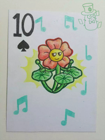File:Plants of playing CARDS(2):Spade 10.png