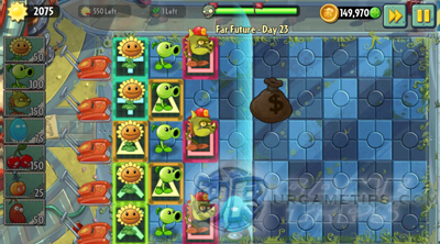 File:Plants vs. Zombies 2 Day 23.png