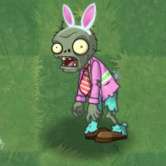Easter Bunny Zombie