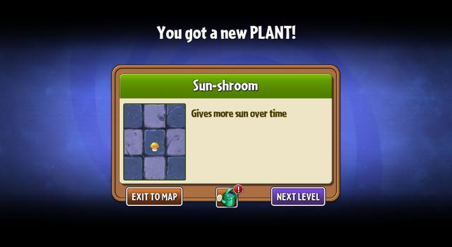 File:Sunshroom Unlocked.png
