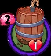 Barrel of DeadbeardsH