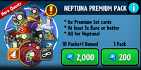 NeptunaPremiumPack