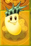 Sun Bean on Gold
