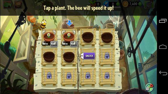 File:PvZ-2-Zen-Garden-Bee.jpg