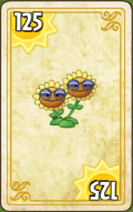 File:Twin Sunflower Card Costume.png