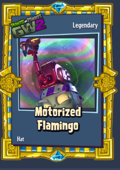File:Motorized Flamingo sticker.png