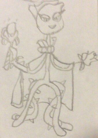 File:Rose (PvZH) Sketch.jpeg