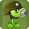Gatling Pea all stars