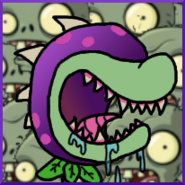 Chomper icon