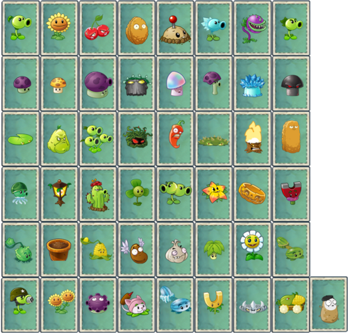File:PVZ 1 Plants of PVZ 2 graphics.png