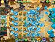 Pyramid Of Doom Level 29