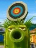Target Head 23