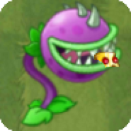 Crowned Chomper