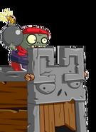 Zombie-bomb