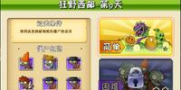 Wild West - Day 9 (Chinese version)