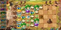 Kongfu World - Day 13 (Pre-1.8)