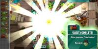 Plants vs. Zombies 2/Glitches