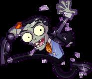 Jam Msiao Zombie