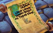 Dark Ages Note