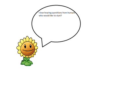 Ask Sunflower