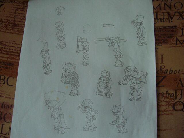 File:Someone Drawing.JPG