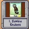 Pc i zombie endless icon