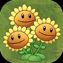 File:TripletSunflowerLawn.png