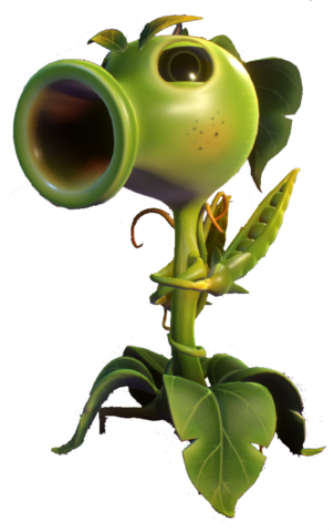 All about Peashooter Plants Vs Zombies Wiki - kidskunst.info