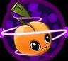 Apricot Worbubble