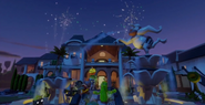 PvZGW- CDMansion is finally SAFE by Plants
