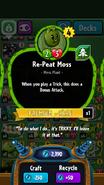 RarePeatMoss
