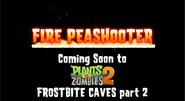 Fire Peashooter Teaser 2
