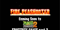 Fire Peashooter/Gallery