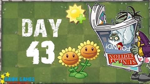 Modern Day Day 43
