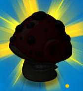 Punish-Shroom silhouette