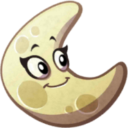 Moon Bean HD